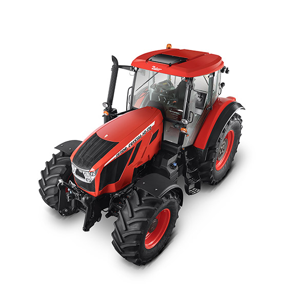 Zetor Dealership